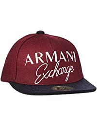 9cdbf99af41 Amazon.in  Armani Exchange - Caps   Hats   Accessories  Clothing ...