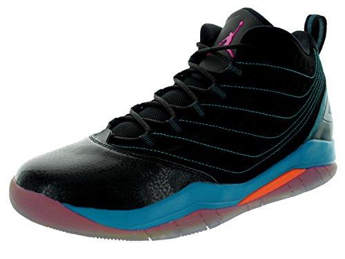 Nike pour homme Jordan Velocity Black/Fsn Pnk/Trpcl Tl/Elctr Or