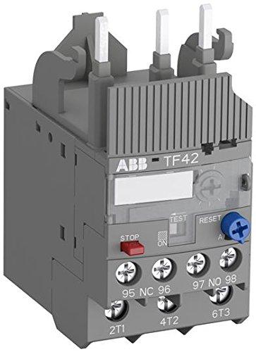 Abb-entrelec tf42-7,6 - Rele termico sobrecarga 35gg