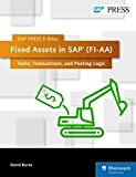 Fixed Assets in SAP (FI-AA): Tasks, Transactions, and Posting Logic (SAP PRESS E-Bites Book 43)