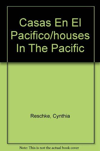 Casas En El Pacifico/houses In The Pacific por Cynthia Reschke