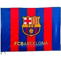 Bandera F.C. Barcelona (75 x 50 cm.) (Banderas)