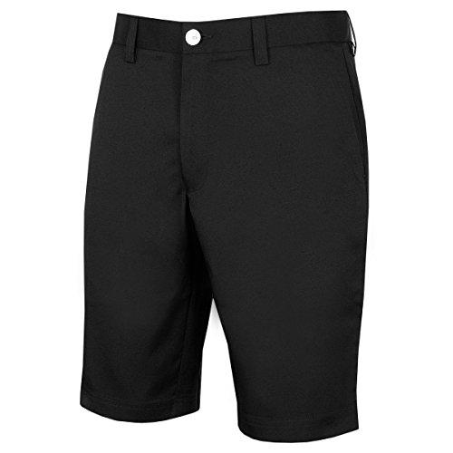 Calvin Klein Golf Herren Kurze Hose/Shorts Men'Dupont schwarz schwarz 38