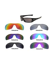 09314720fe2 Galaxy Replacement lenses For Oakley Antix Polarized Multiple-Color  Available