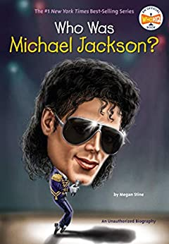 Descargar En Español Utorrent Who Was Michael Jackson? (Who Was?) Torrent PDF