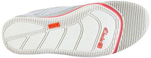 Clarks Jetsam Drift 20349252, Scarpe da barca donna Grigio (Grau (Light Grey))