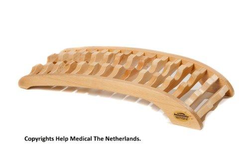 bfp - Tabla para estiramiento de espalda
