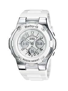 Casio Baby-G Women's Watch BGA-110-7BER