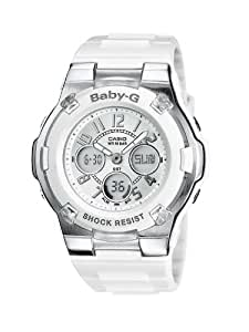 Montre bracelet - Femme - Casio Baby - G - BGA - 110 - 7BER