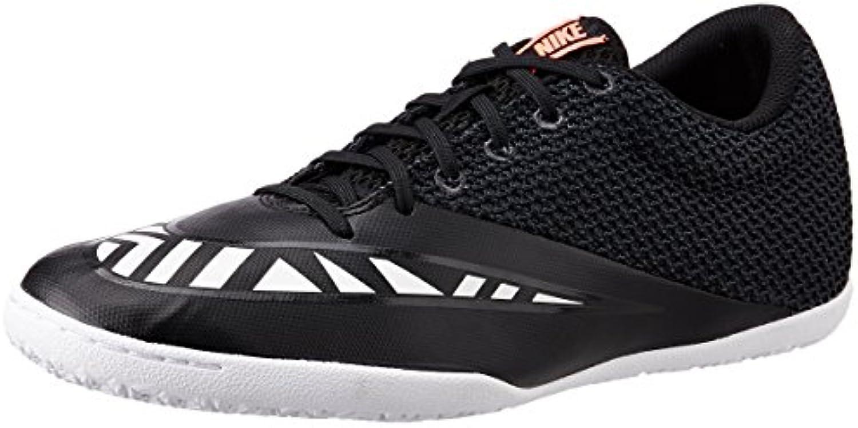 Nike Zapatillas de fútbol 725248-018 - MERCURIALX PRO STREET IC - Hombre - 42.5