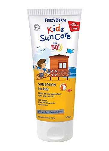 150 Ml Sun Care (FREZYDERM KIDS SUN CARE SPF 50+ 150ml)