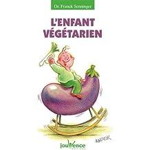 L'enfant végétarien