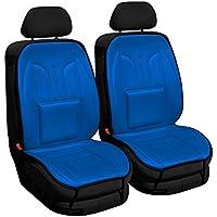(MT-BL) Coprisedili profilati per auto compatibile con SUBARU (FEORESTER, IMPREZA, LEGACY, OUTBACK) - Sedili anteriori (2006 Subaru Legacy Sedan)