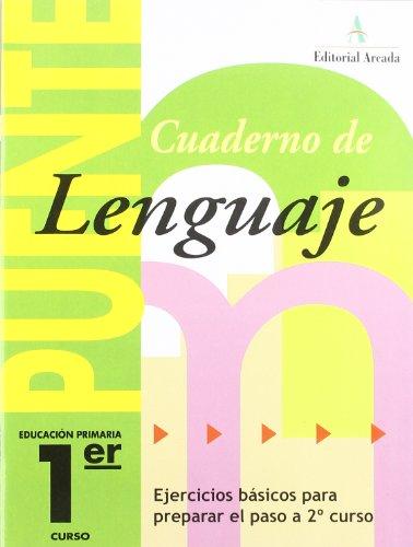 Puente lenguaje, 1 educación primaria - 9788478874484 por Rosa María Marti Fuster