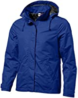 """US BASIC - """"Hastings"""" jacket with collar"""
