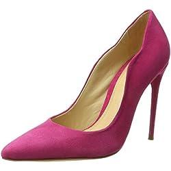 SCHUTZ Damen S2-02360001 Pumps, Pink (Rose Pink), 37 EU