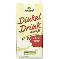 Alnatura Bio Dinkel Drink Natur, 1.00 l
