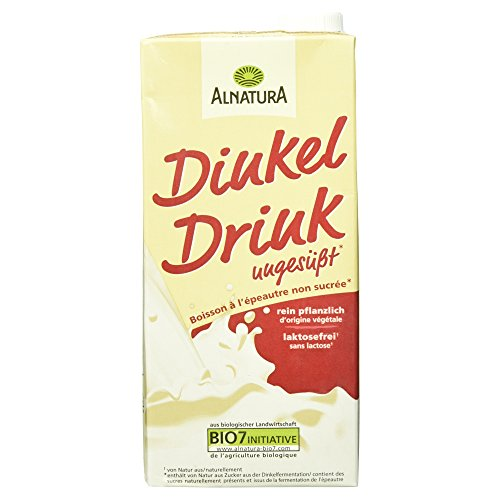 Alnatura Bio Dinkel Drink Natur, 1 l