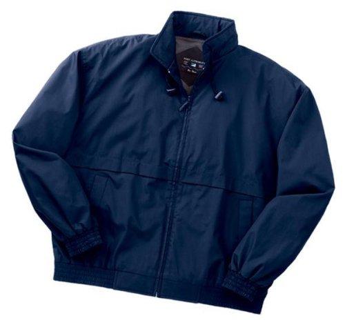 Cadet Kragen Jacke (Port Authority Classic Poplin Jacket)