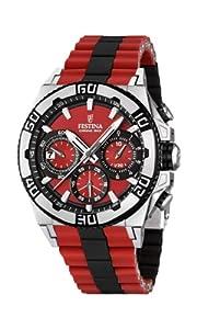 Reloj Festina F16659/8 de cuarzo para hombre de Festina