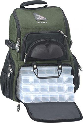 Iron Claw Packer Rucksack