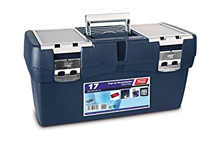 Tayg - Caja herramientas plástico nº 17