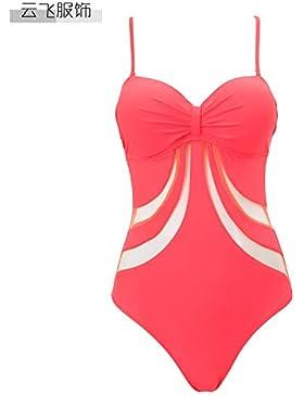 Moderno y cómodo bikini swimsuit _ rayas elegante serie twin moderno y cómodo bikini swimsuit traje de baño, el...