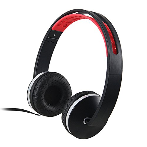 headphones-with-microphone-for-laptop-computer-and-ipad-kaysion-foldable-headphone-for-sport-travel-