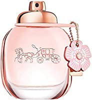 Coach Floral for Women, 50 ml - EDP Spray
