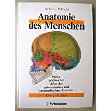 Amazon.es: atlas de anatomia yokochi