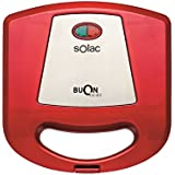 Solac SD5056 - Grill