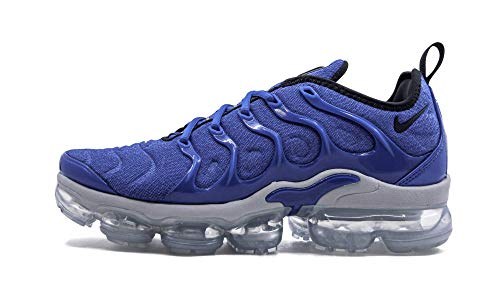 the latest df239 a51ed Nike Air Vapormax Plus, Zapatillas de Deporte Interior para Hombre, (Game  Royal