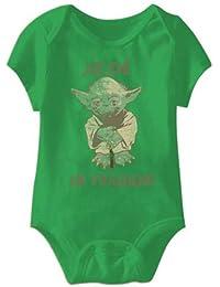 Star Wars - Jedi Training Säugling Reversible Rundhals Sweatshirt