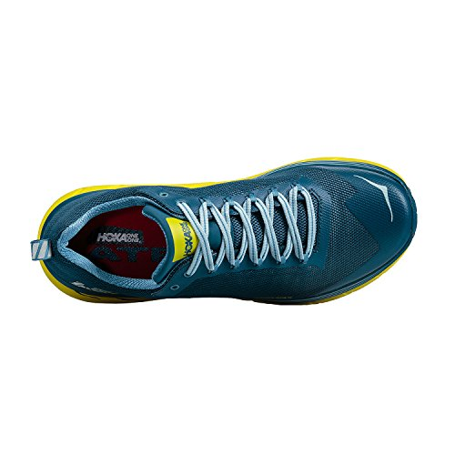 Hoka One One Challenger ATR 4 Midnight Niagara Blue