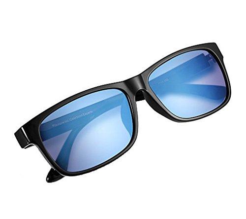 0f34bb37a185 Occhiali correttivi ciechi di colore Pilestone TP-020 per colore rosso  verde e giallo blu