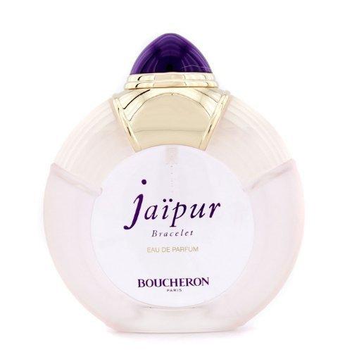 Boucheron jaipur bracelet eau de parfum spray per donna, 93,6gram