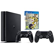 paiement en 3 fois sans frais consoles playstation 4 jeux vid o. Black Bedroom Furniture Sets. Home Design Ideas