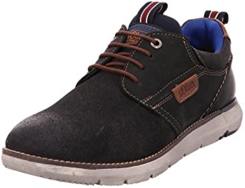 s.Oliver Herren 13605 Sneaker  Billig und erschwinglich Im Verkauf