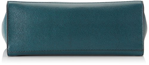 Guess Hwvg6421100, Borsa a Mano Donna, 15 x 22 x 32 cm (W x H x L) Verde (Forest)