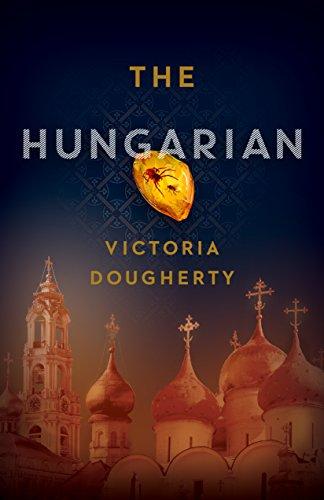 The Hungarian (English Edition) eBook: Victoria Dougherty: Amazon ...