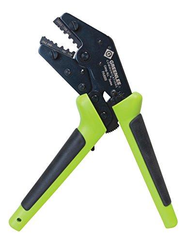 Greenlee PA8005SMA, SMB BNC/TNC CrimpALL-Crimper (Crimpall Tool)
