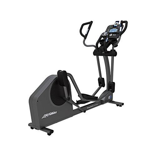 Life Fitness E3 con consola TRACK+