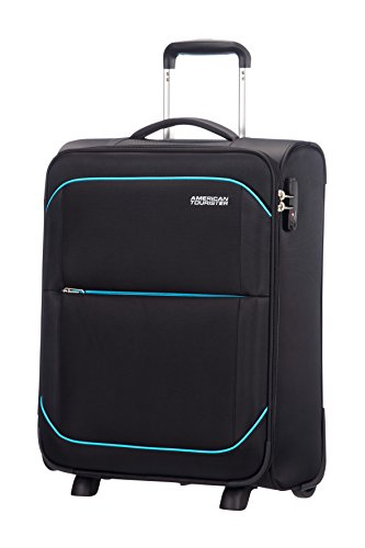 american-tourister-sunbeam-upright-2-ruedas-55-20-equipaje-de-mano-negro-after-dark-55-cm-43-l