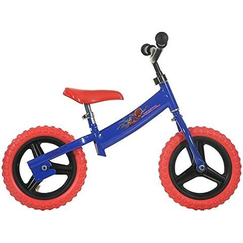 Dino Bikes–140r-sa–Bicicleta sin pedales para niños 10de 2A