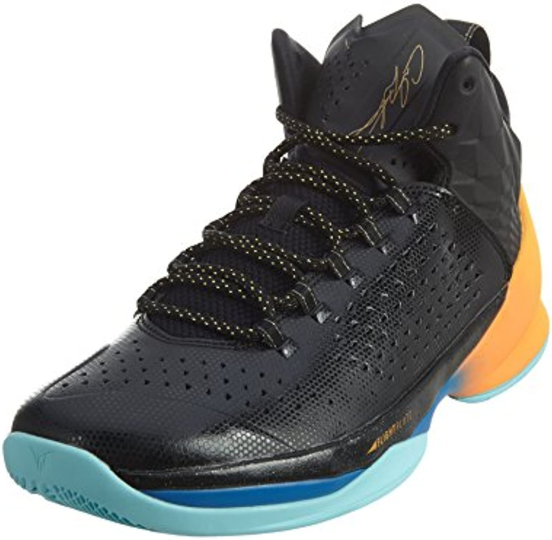 Nike Hombres de Melo M11 Zapatillas de baloncesto  -
