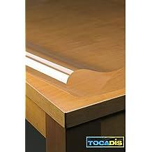 Nappe transparente de protection - Protection transparente table ...