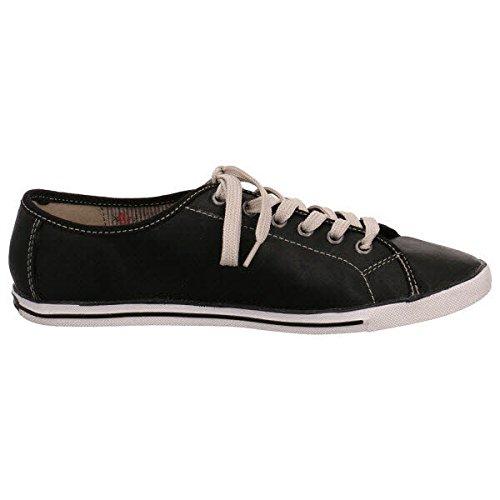 Tom Tailor 9693102 Noir - Noir