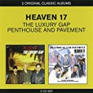 2 For 1 : The Luxury Gap / Penthouse And Pavement (2 CD)