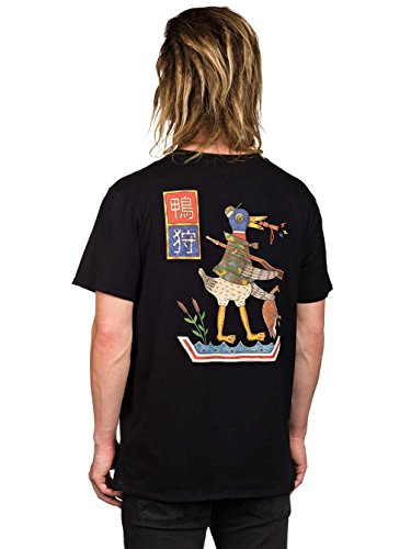 herren-t-shirt-rvca-duck-hunting-t-shirt