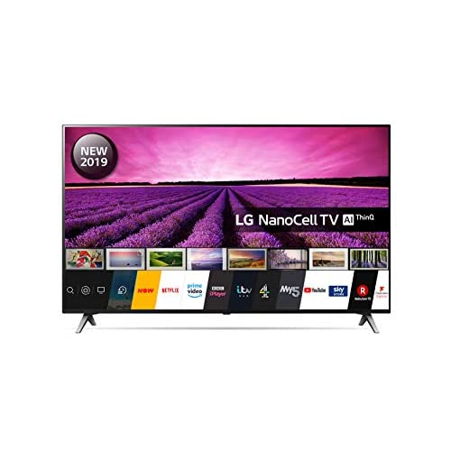 41jKqDHTP2L. SS500  - LG 49SK8000PLB Super UHD 4K HDR Premium Smart LED TV with Freeview Play (2018 Model) - Brilliant Titan